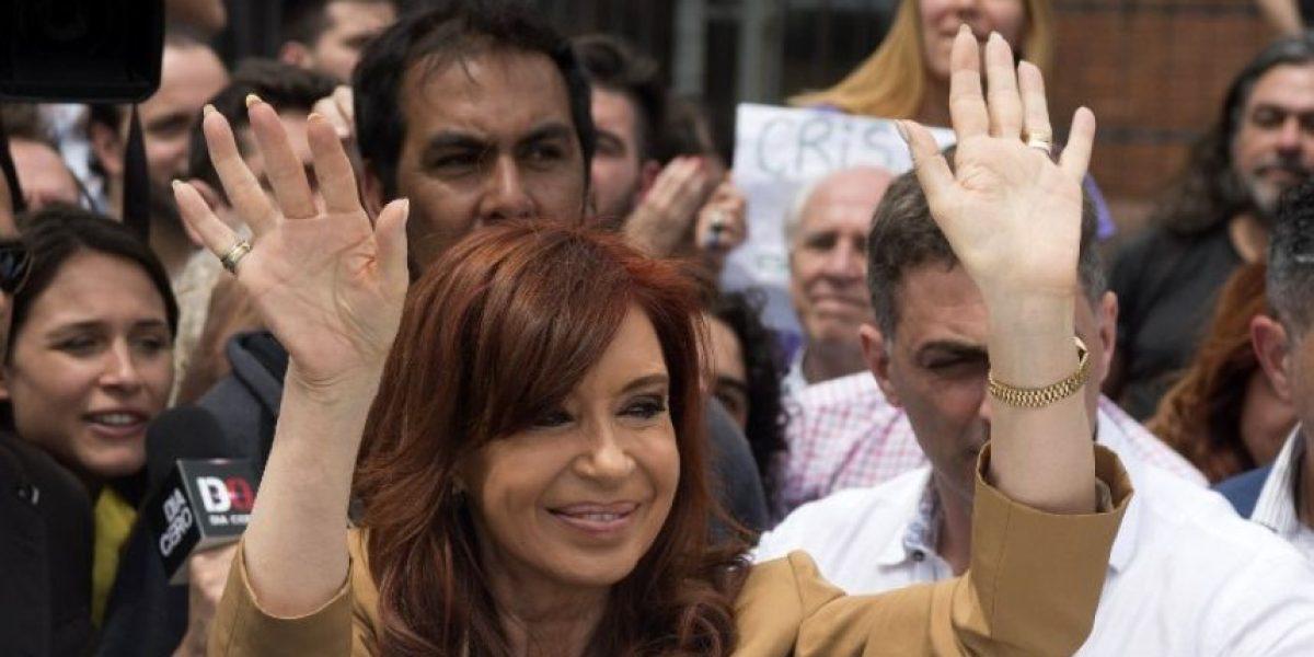 Confirman procesamiento de expresidenta Cristina Fernández de Kirchner por caso de operaciones cambiarias