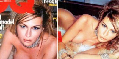 Melania Trump y otras 5 primeras damas con pasado oscuro
