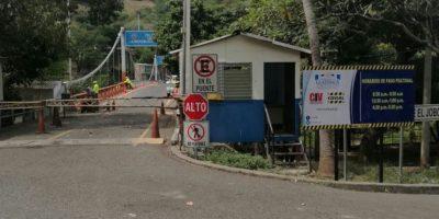 Guatemala y El Salvador avanzan en unión aduanera