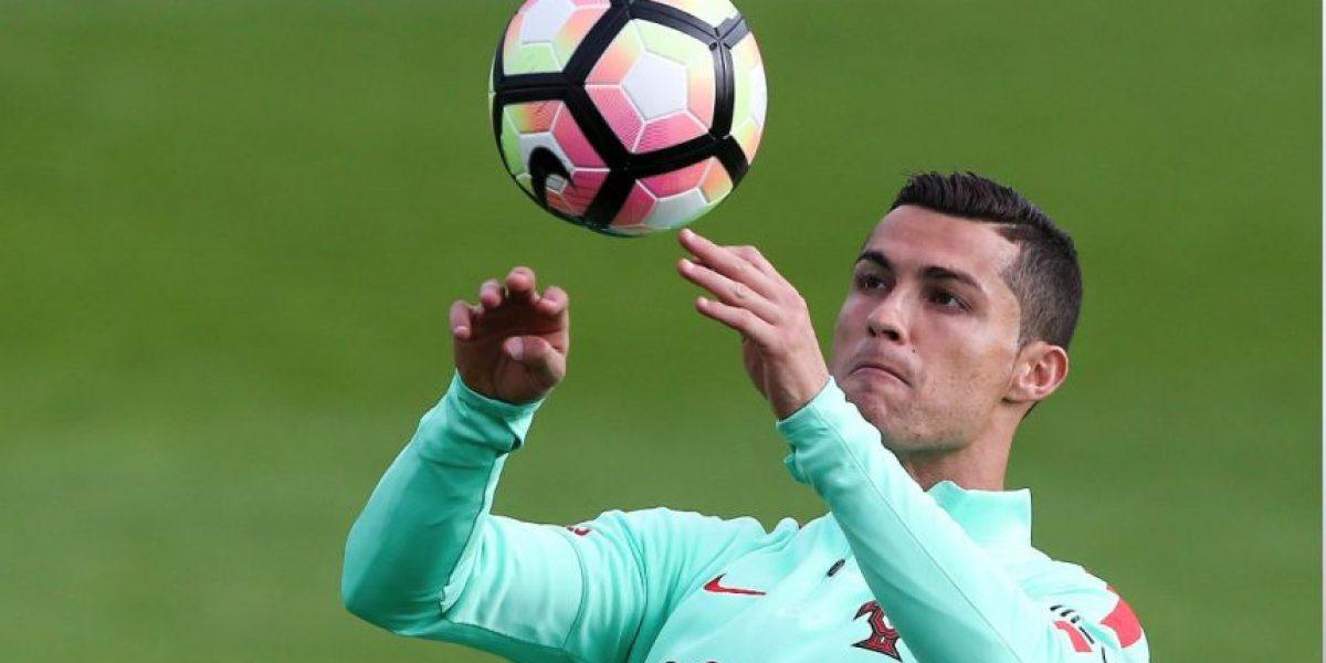 Horarios de los partidos de fecha FIFA en Europa este domingo