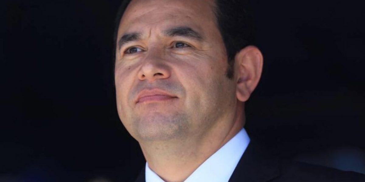 Presidente Morales pide a sus funcionarios que ejecución del gasto sea