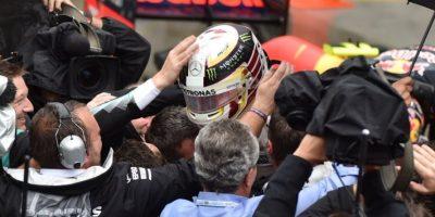 Hamilton gana el GP de Brasil y el título de F1 se decidirá en Abu Dabi