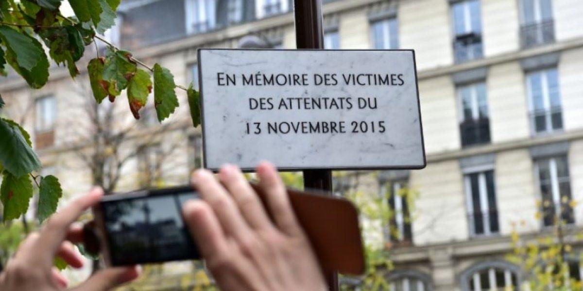 Francia conmemora el primer aniversario de los atentados de París