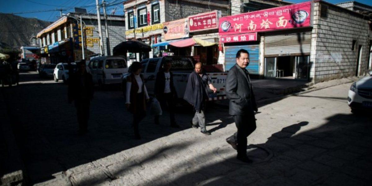 ¿Comprando paz? El dinero chino lleva crecimiento y apatía a Tíbet