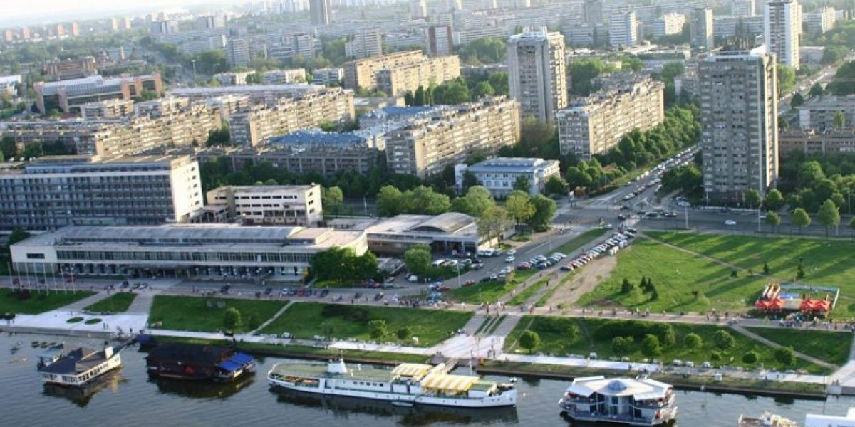 Una calle principal de Belgrado, Serbia, llevará el nombre de Miguel Ángel Asturias