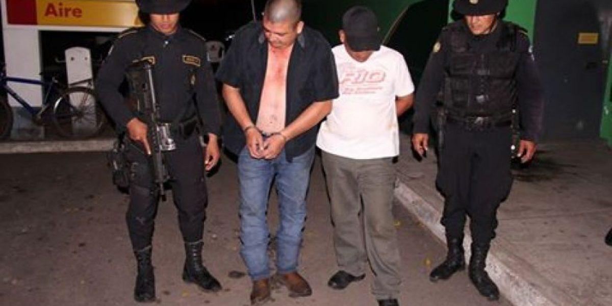 Capturadas tres personas que protagonizaron balacera en Patulul, Suchitepéquez