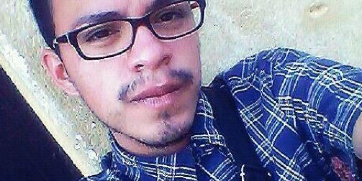 Denuncian asesinato de activista de Calas