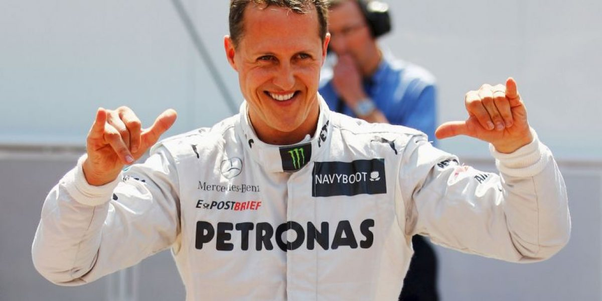 ¿Qué pasa con Michael Schumacher? Hay nuevas pistas en las redes sociales