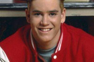 NBC Foto:Fue uno de lo galanes más populares en la década de los 90