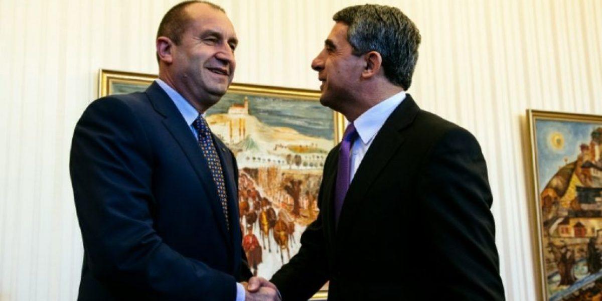 Un nuevo presidente prorruso sacude el panorama político en Bulgaria