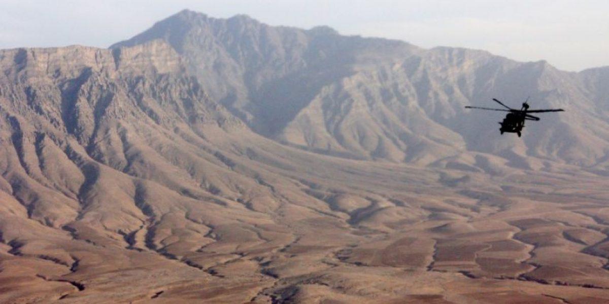 El ejército de EEUU habría cometido crímenes de guerra en Afganistán, dice fiscal de CPI