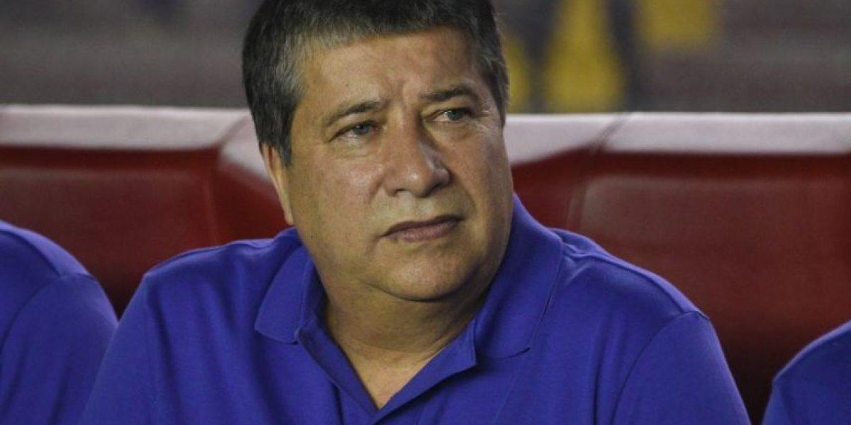 Hernán Darío Gómez dice que México irá al Mundial porque es el mejor de Concacaf