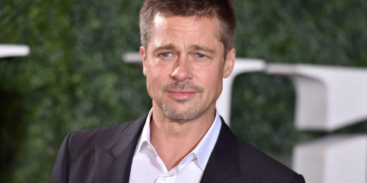 Brad Pitt regresa a China para promover una película luego de supuesta prohibición