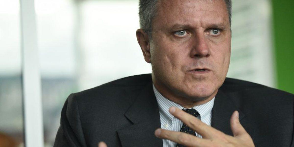"""""""Una Ley de Competencia mejora el funcionamiento del mercado"""", embajador de la Unión Europea"""