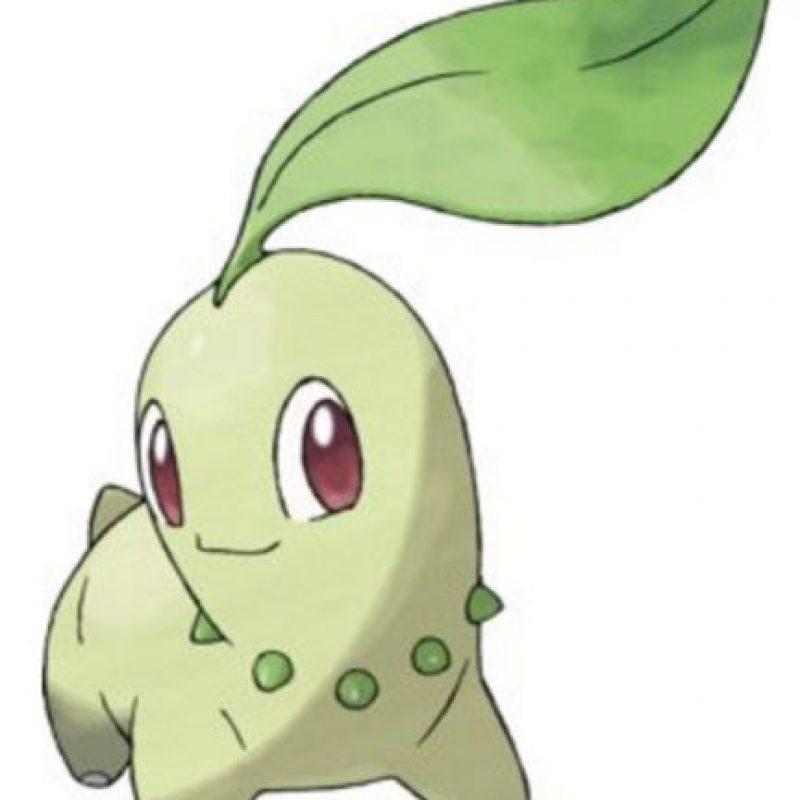 Pokémon Foto:Los pokémon que llegarán pronto a Pokémon Go.