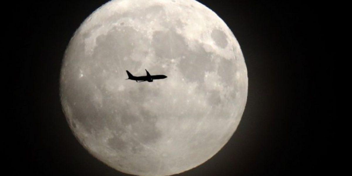 Cuentos y leyendas de la Luna llena