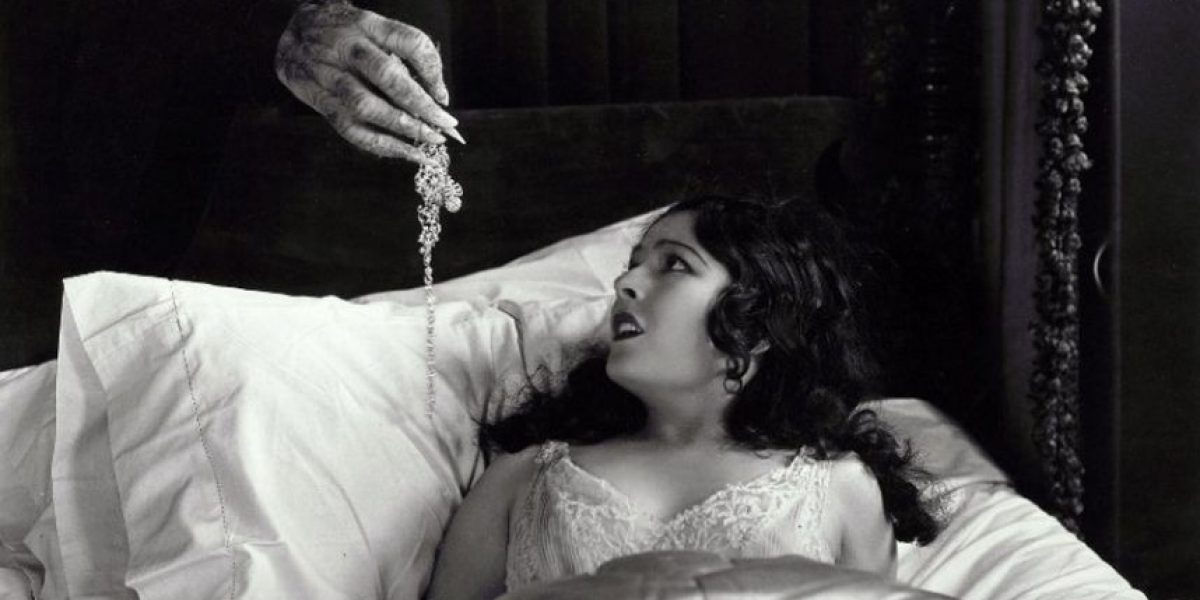 Lupita Tovar, protagonista de