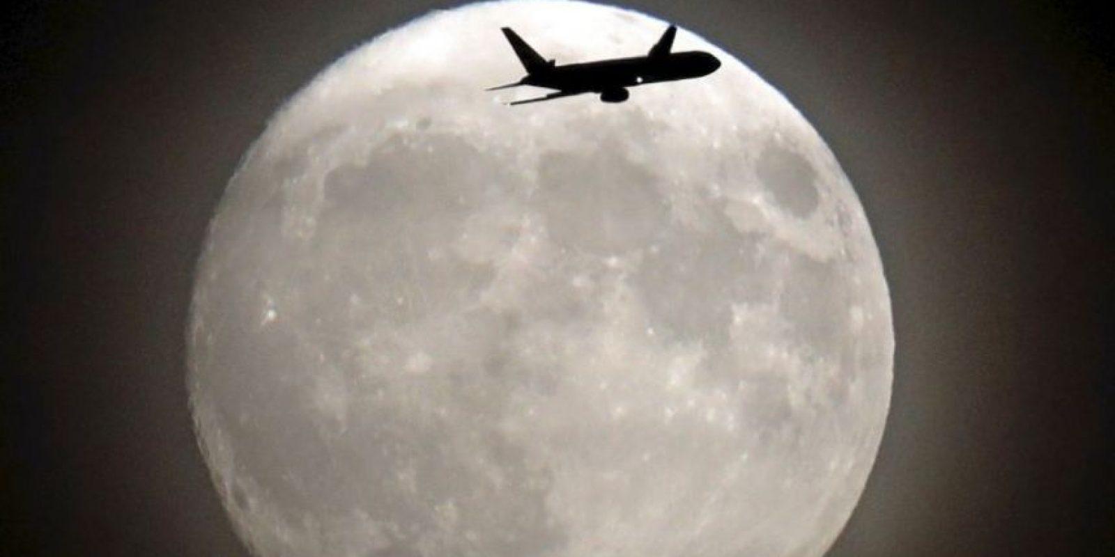Londres Foto:AFP