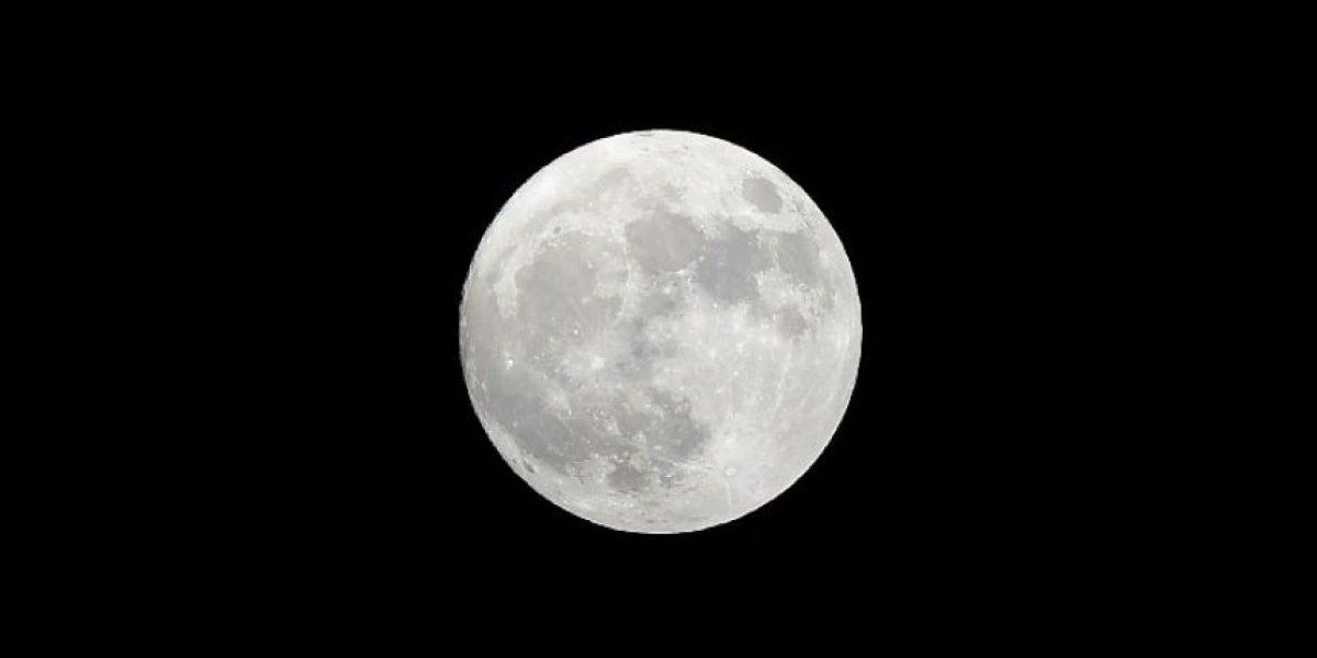 10 cosas que debes saber acerca de la Superluna de esta noche