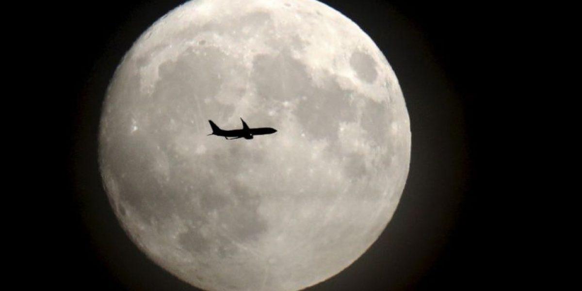 EN IMÁGENES: Las 11 mejores imágenes de la Superluna