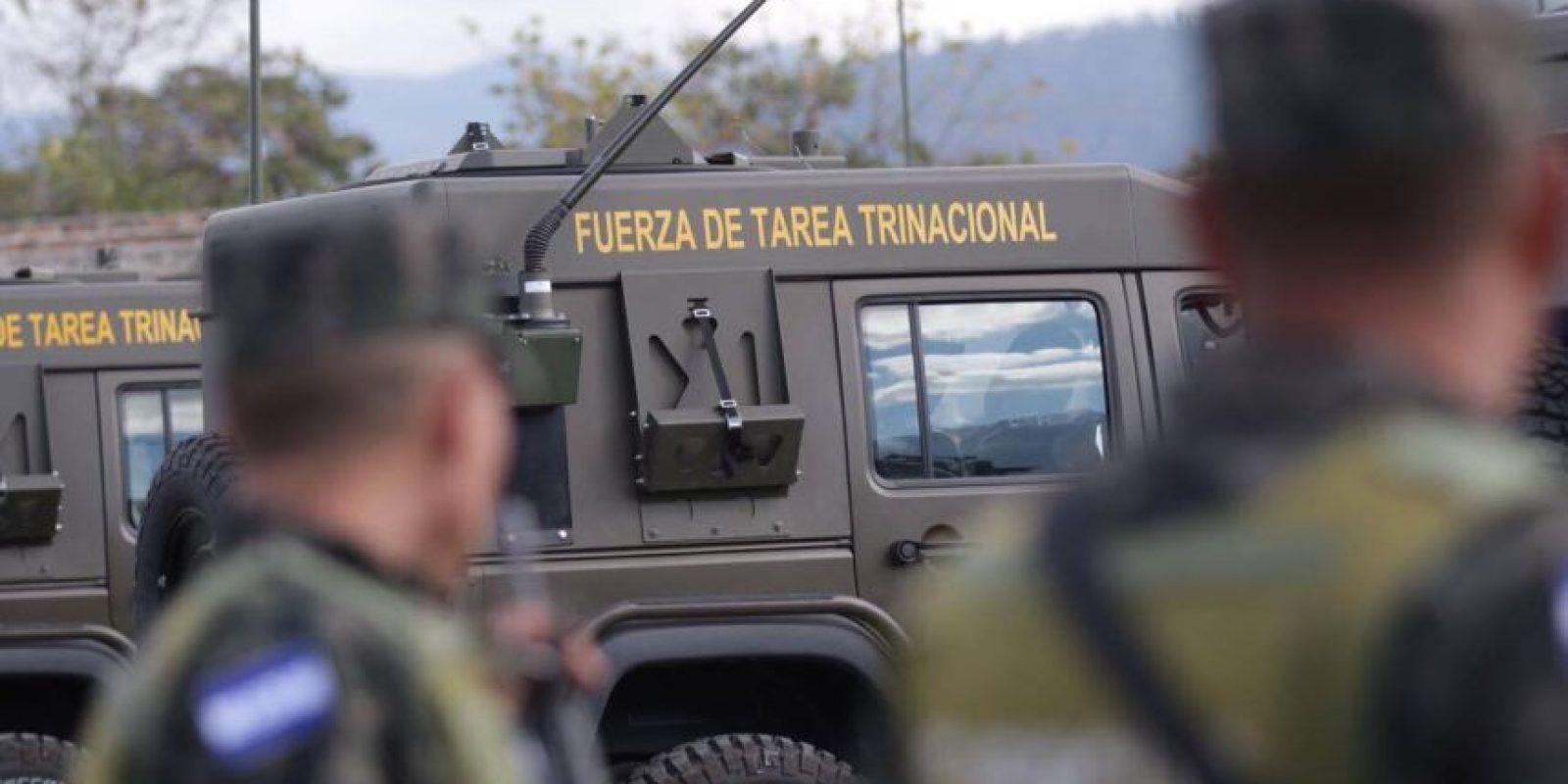 Foto:Presidencia Honduras