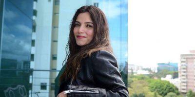 Carol Villagrán, la guatemalteca que triunfa con su banda MINK