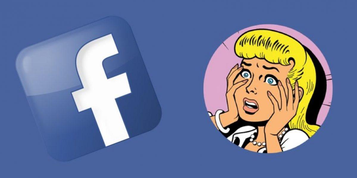 Facebook: Así pueden saber si su cuenta ha sido hackeada y remediarlo