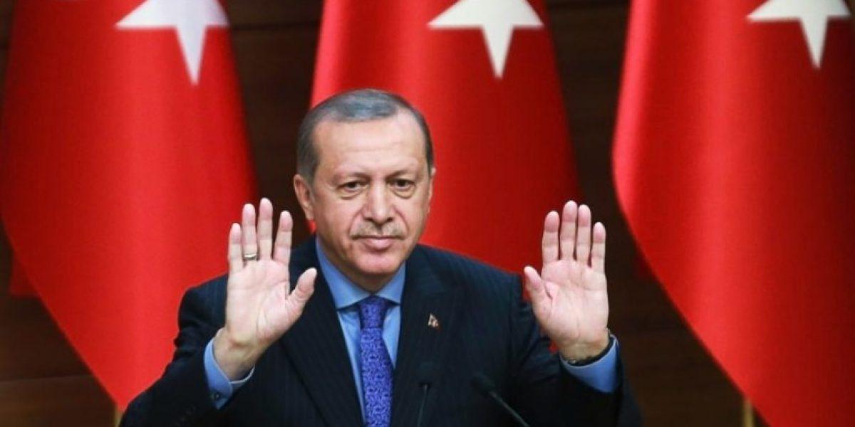 El avance de Erdogan hacia un sistema presidencialista agrava las tensiones en Turquía