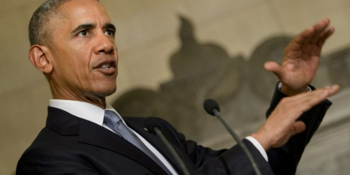 Obama alerta contra el auge de un nacionalismo