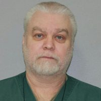 Foto tomada el 4 de diciembre de 2015, obtenida el 4 de enero de 2016 del Departamento carcelario de Wisconsin, muestra al preso Steven Avery, acusado junto a su sobrino por la muerte de la fotógrafa Teresa Halbach en 2005 Foto:-/afp.com