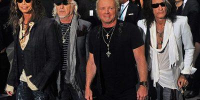 Aerosmith anuncia gira de