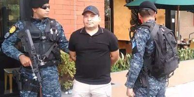 Tribunal discute la extradición del capo del narcotráfico Irvin Aguilar Duarte