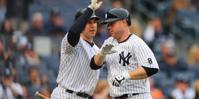 Getty Images Foto: 2.- New York Yankees (MLB) – 7,689,579 millones de dólares de sueldo anual en promedio