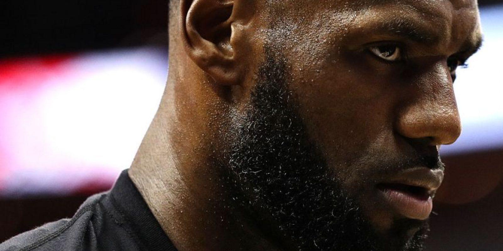 Getty Images Foto:1.- Cleveland Cavaliers (NBA) – 8,652,920 millones de dólares de sueldo anual en promedio