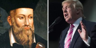 "¿Qué significa la ""profecía"" de Nostradamus sobre la victoria de Donald Trump?"