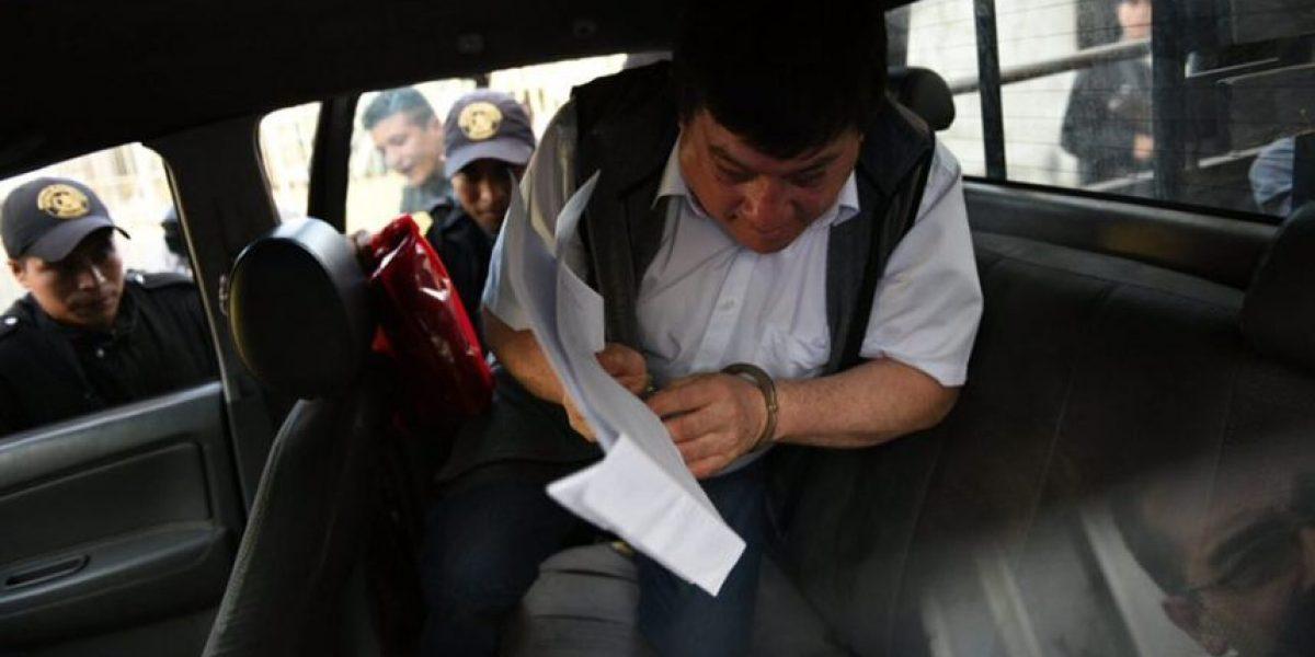 Coronel condenado por esclavitud sexual rechaza a Sala para que se conozca una apelación del caso #SepurZarco