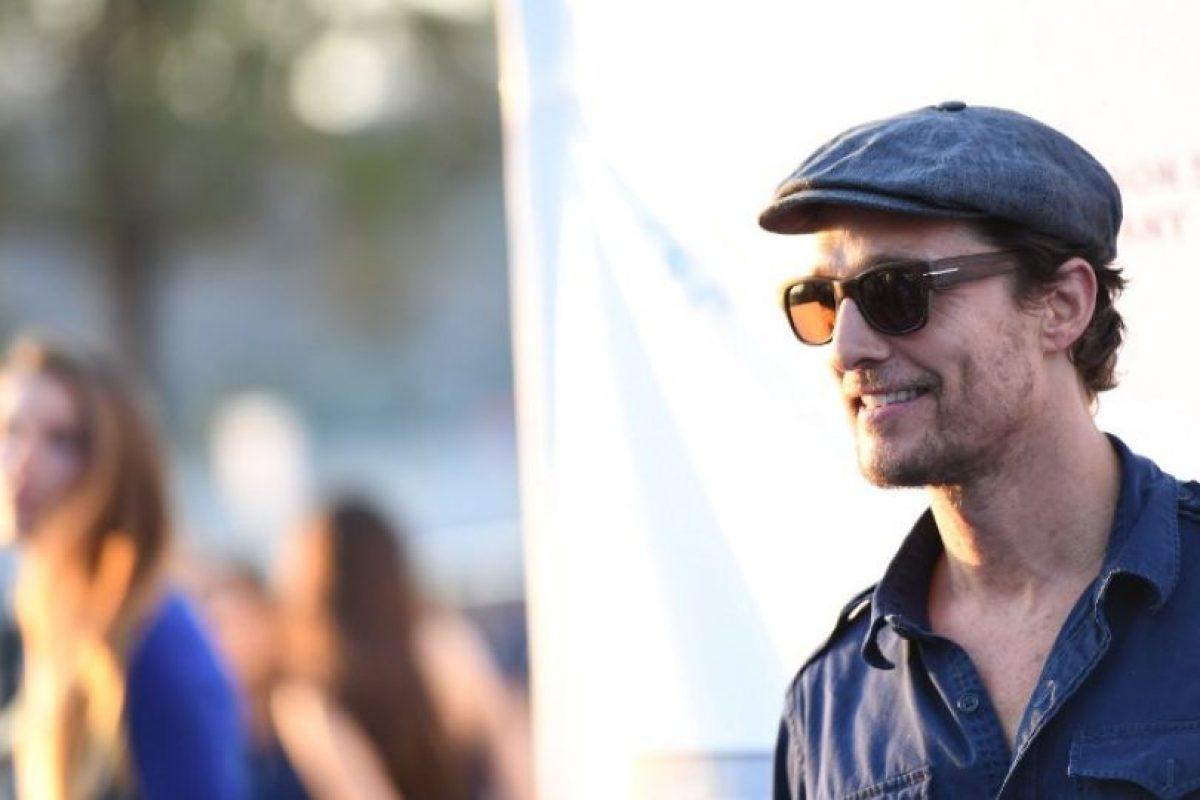 Grosby Group Foto:El actor es uno de los más talentosos de Hollywood