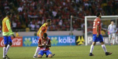 Costa Rica humilla a EE.UU. y lidera el hexagonal de Concacaf a Rusia 2018