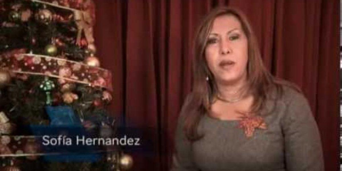 Corte tramita un antejuicio en contra de la diputada Sofía Hernández por tráfico de influencias