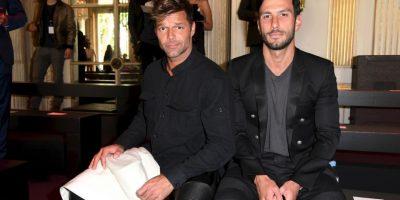 Ricky Martin se compromete: ¡Así le dio el anillo a su novio!