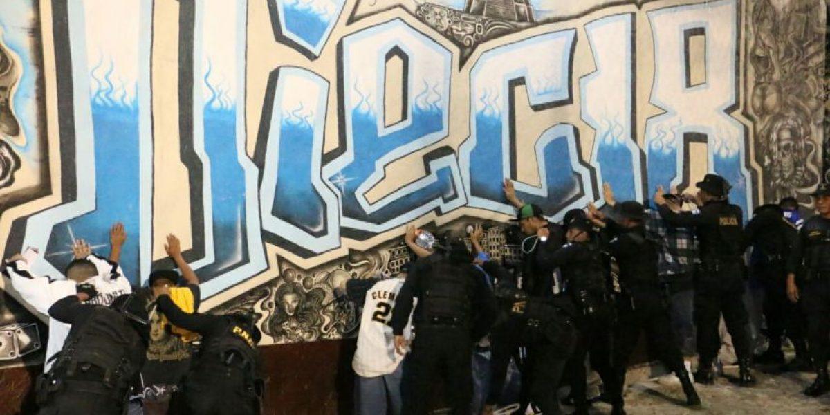 Presidios quiere recuperar el control de sectores de cárceles que son dominados por pandilleros