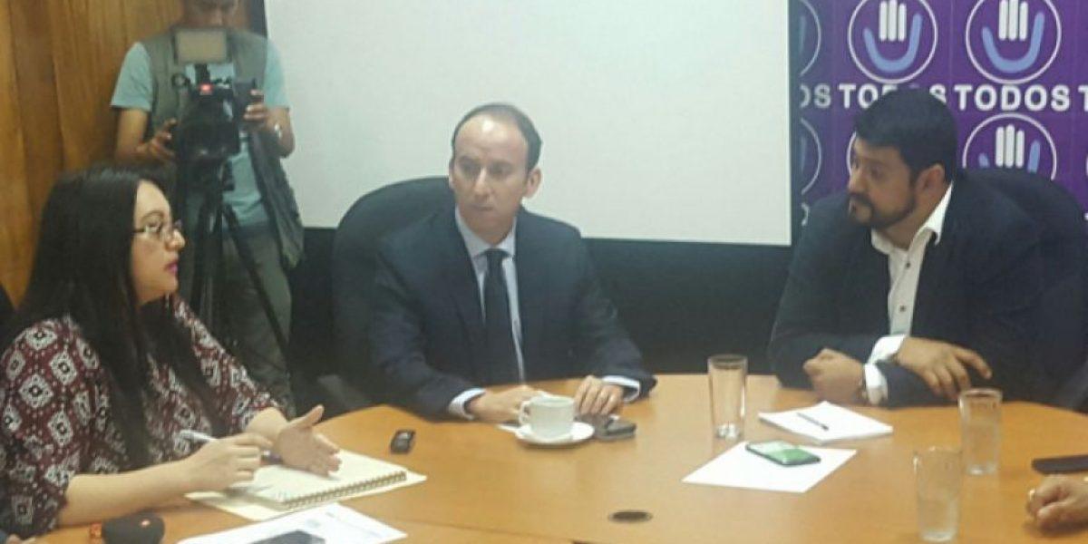 PDH sugerirá al Ejecutivo que intervenga Easy Marketing por problema en emisión del DPI