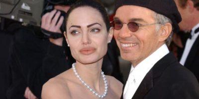 13 años después, Billy Bob Thornton revela porqué se divorció de Angelina Jolie