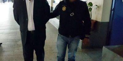 Capturan a exdirector de Udevipo y a otros dos exempleados por corrupción