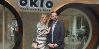 Foto:Cortesía OKIO