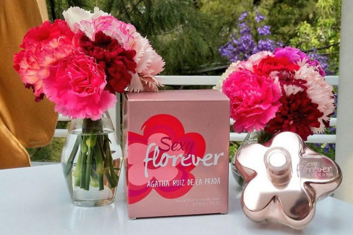 Foto:Cortesía Sexy Florever