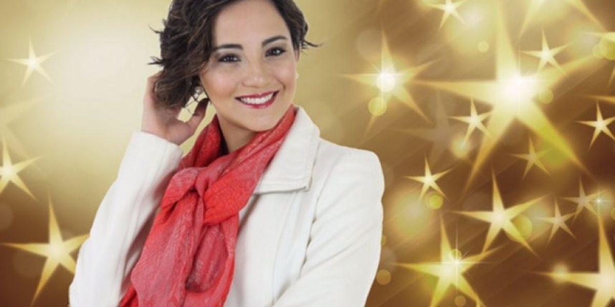"La guatemalteca Kim Lou lanza un cover navideño de ""Winter Wonderland"""