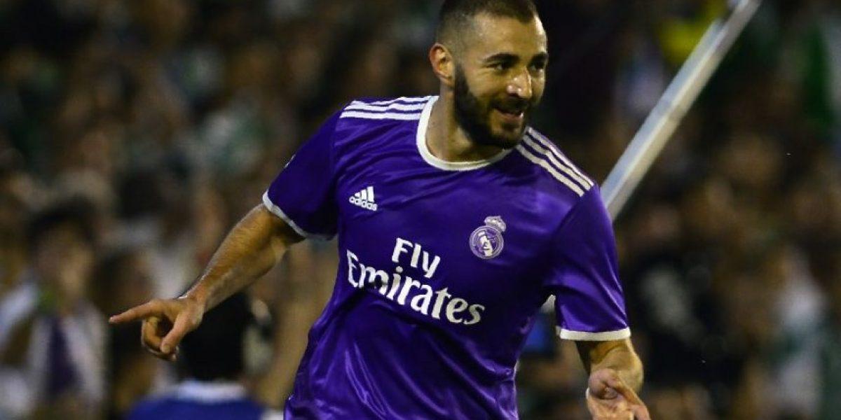El Real Madrid recupera a Benzema de cara al derbi contra el Atlético