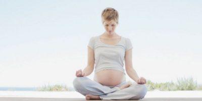 Mujer quedó embarazada dos veces en diez días