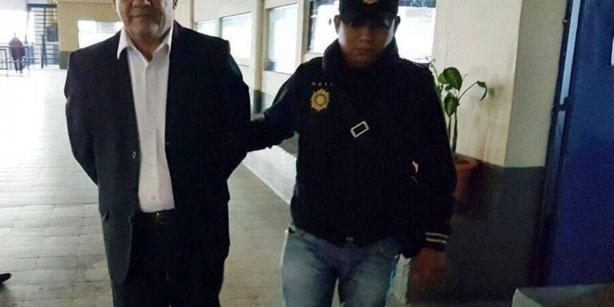 Extitular de una entidad del Ministerio de Comunicaciones preso por un desfalco de hace siete años
